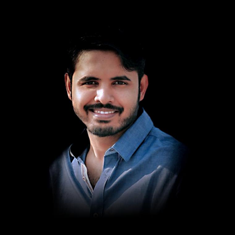 Ankur Anand Saini