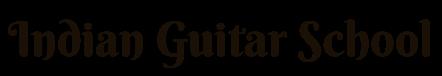 Indian Guitar School